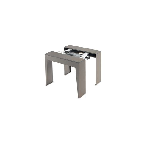 larghezza tavolo consolle allungabile marvel con larghezza 90 cm by pezzani