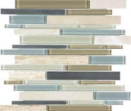 anatolia tile stone inc bliss glass stone stainless