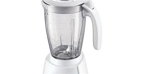 Blender Philips Penghancur Es Batu kitchen utensil philip blender hr 2061 plastik