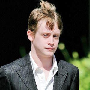home alone actor profile profil biodata macaulay culkin