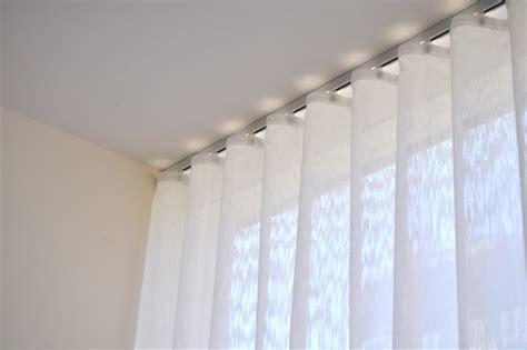 ripple fold curtain ripplefold wave heading curtains talk