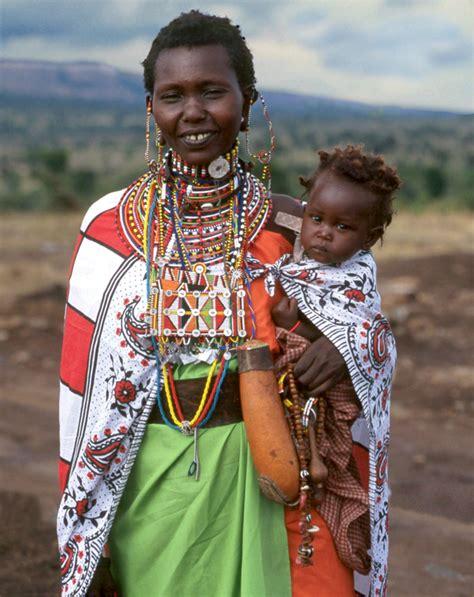 masai women file maasai woman meeyu sale wearing her finest jpg