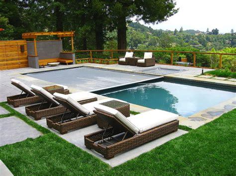 contemporary backyard new gardening ideas for spring