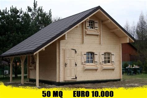 cottage in legno prefabbricati bungalow prefabbricato chalet cottage a l aquila in vendita