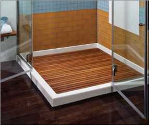 Shower Floor Insert by Teak Shower Floor Inserts Various Pre Made Sizes Or