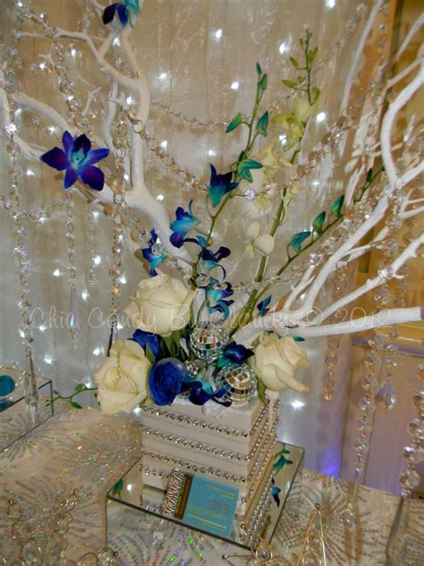 winter wonderland party ideas holiday wedding and prom