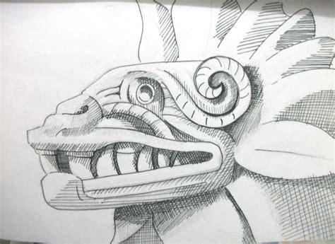 imagenes reales de quetzalcoatl quetzalcoatl en dibujos imagui