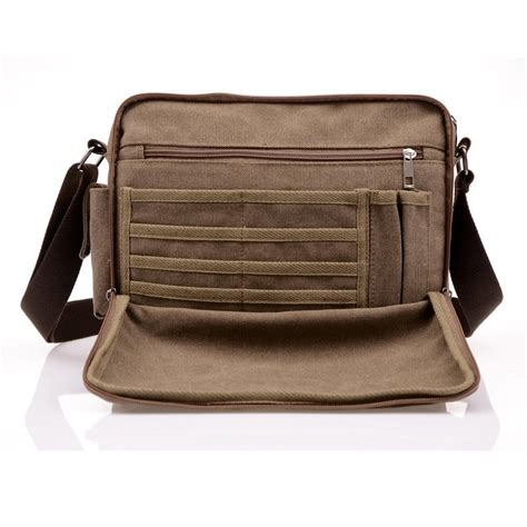 Tas Selempang Pinggang Type S 01 canvas messenger bag gentlemensjoggers