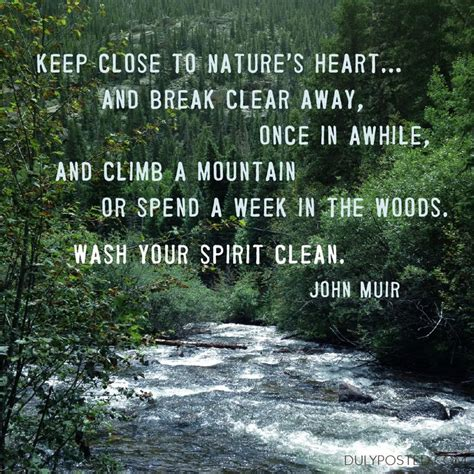 Time Gets Away And The In A New Series Of Tips by Keep To Nature S And Clear Away Once