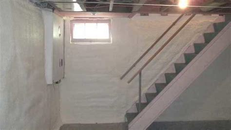 insulating joists in basement foam it insulation insulation services photo album attic insulation in endicott ny