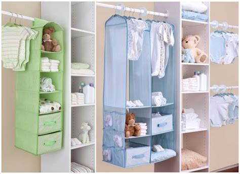 Baby Room Storage by 15 Awesome Baby Nursery Storage Ideas