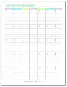 monthly calendar with lines template blank monthly calendar monthly calendars and calendar