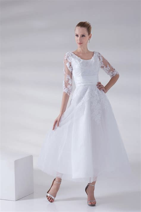 Cheap Plus Size Wedding Dresses by Cheap Plus Size Wedding Dresses With Sleeves Stylish Dress