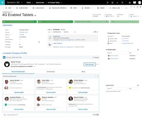 Office Space Event Account Manager Ontdek 5 Interessante Features De Linkedin Integratie