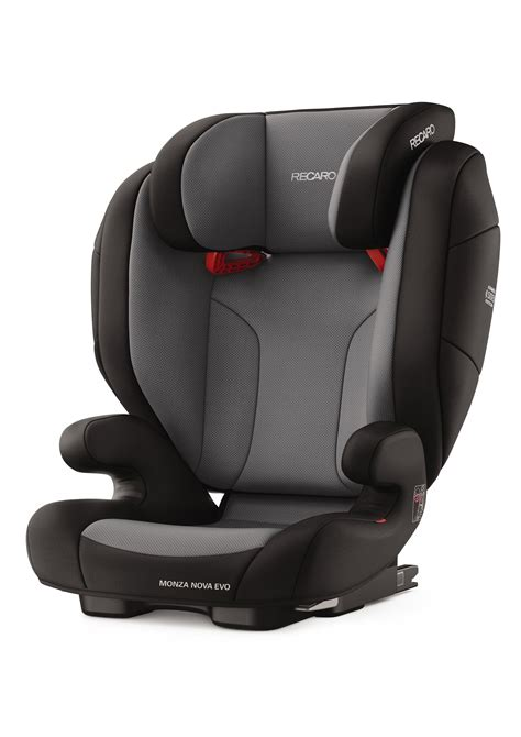 recaro monza nova evo seatfix kidsroom