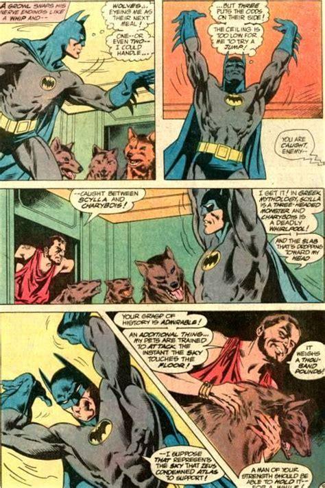 batman bench press how much can batman lift batman comic vine