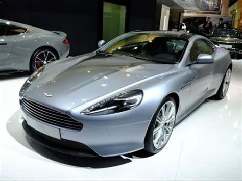 Cost Of Aston Martin Db9 by Abandons A Limited Edition Aston Martin Db9 Because