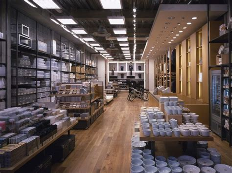 Warehouse Layout Philosophies | 17 best ideas about muji store on pinterest display