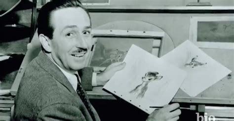 biography movie of walt disney business advice from history walt disney on remembering