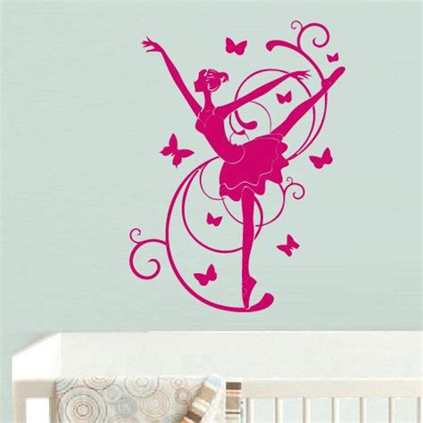 Baby Bedroom Decor wall decal vinyl sticker decor art bedroom design mural