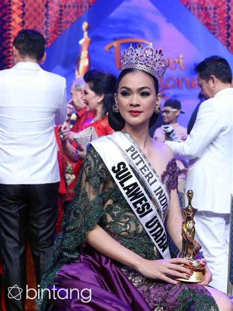film putri indonesia 2016 profil puteri indonesia 2016 kezia roslin cikita warouw