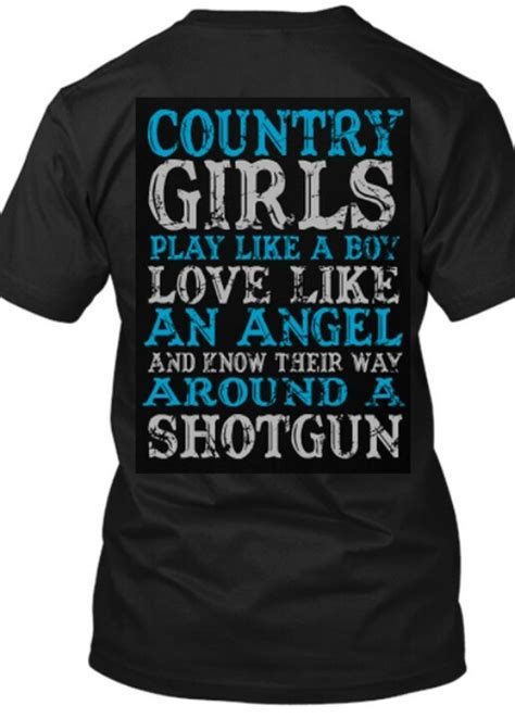 Country Shirts Country Quotes For T Shirts Quotesgram