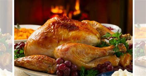 shoprite holiday dinner promo earn   turkey ham  options  living rich