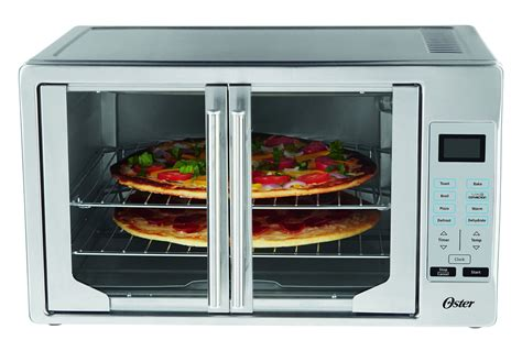 Cuisineart Toaster Oven Oster Tssttvfdxl French Door Oven With Convection