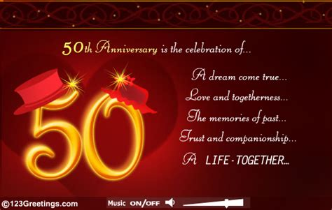 Silver Anniversary Wishes Free Milestones by Quotes For Golden Jubilee Wedding Anniversary In