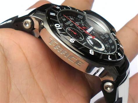 Tissot T Race Rubber 4 5cm jam tangan tissot t race motogp 2013 kode barang al 210