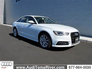 Used Car New Jersey Audi Alloy Wheels Audi A6 Avant Premium Plus Used Cars In New