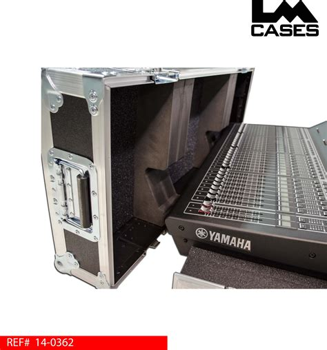 Mixer Yamaha Ql 5 lm cases products