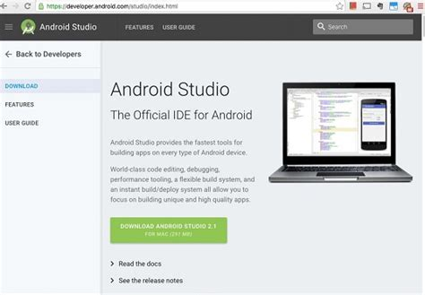 Android Studio Tutorial For Dummies | how to set up android studio and the android sdk dummies