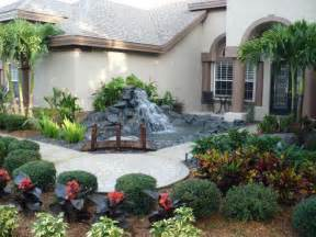 Front garden design ideas pictures front yard landscaping ideas