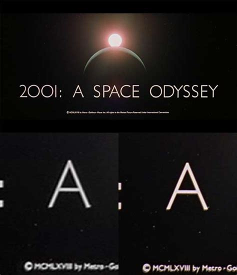 2001 Space Odyssey Steelbook 1 Disc hi fi writer reviews 2001 a space odyssey