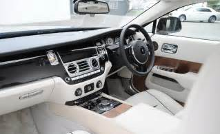 Rolls Royce Wraith Inside 2014 Rolls Royce Wraith Interior Photo