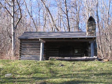 Appalachian Trail Cabins by File Pocosin Cabin Jpg Wikimedia Commons