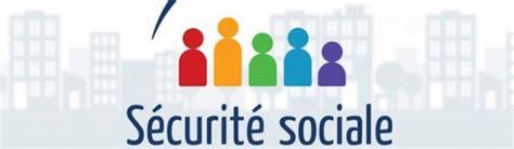 Plafond Mensuel De La Securite Sociale by Le Nouveau Plafond Mensuel De La S 233 Curit 233 Sociale Pour