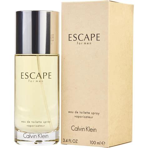 Raja Parfum Bpom Calvin Klein Escape For Edt 100ml escape eau de toilette fragrancenet 174