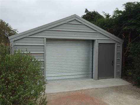 prezzi box auto box auto prefabbricati strutture per giardino box