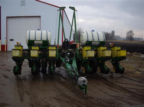 Deere Maxemerge Planter For Sale by Deere Planter For Sale Classifieds