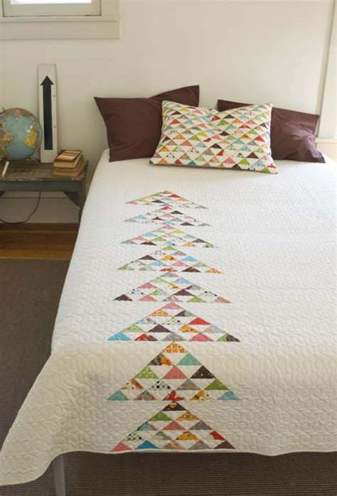Denyse Schmidt Quilt by Point Me Quilt Pattern By Denyse Schmidt Quilts