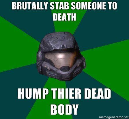 Halo Reach Memes - halo meme tumblr