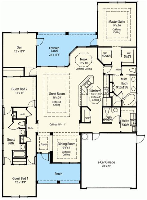 high efficiency house plans images beautiful efficient