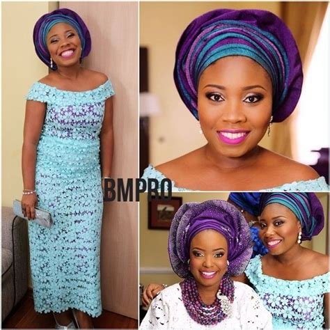 nigerian blouse and wrapper styles google search 17 best images about iro and blouse on pinterest