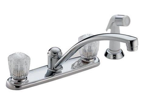 delta kitchen faucets images  pinterest delta