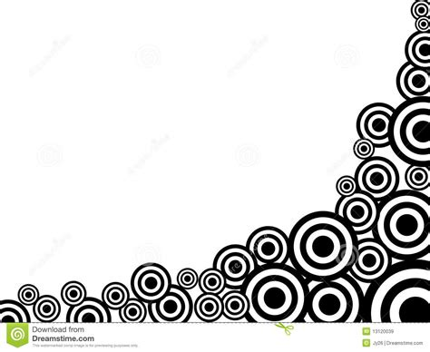 imagenes libres blanco y negro textura blanco y negro de los c 237 rculos im 225 genes de archivo
