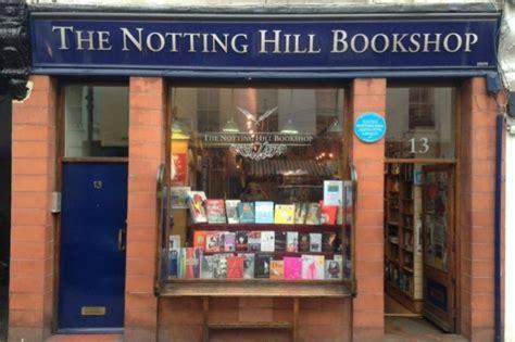 libreria notting hill la celebre libreria di notting hill non esiste pi 249 oggi