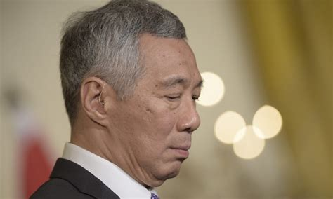 singapore pm lee hsien loong shares grief after death of sibling rivalry raises political risks in singapore asia