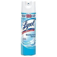 lysol disinfectant spray linen walgreens